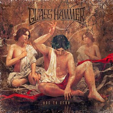 Ode To Echo mp3 Album by Glass Hammer