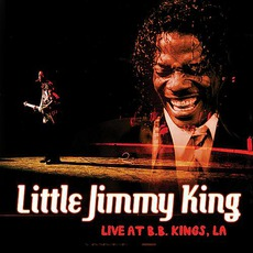 Live At B.B.Kings, LA