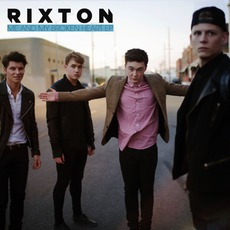Me And My Broken Heart mp3 Album by Rixton