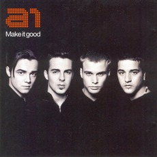Make It Good mp3 Album by A1
