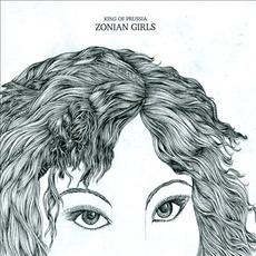 Zonian Girls And The Echoes That Surround Us All