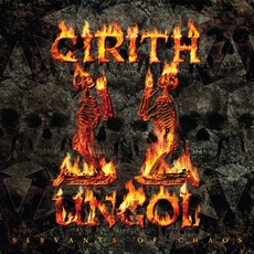 Servants Of Chaos mp3 Artist Compilation by Cirith Ungol