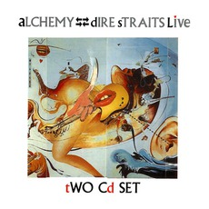 Alchemy: Dire Straits Live (Remastered) mp3 Live by Dire Straits