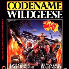 Codename Wildgeese mp3 Soundtrack by Eloy