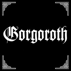 Pentagram (Remastered) mp3 Album by Gorgoroth