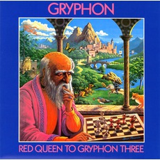 Red Queen To Gryphon Three (Remastered) mp3 Album by Gryphon