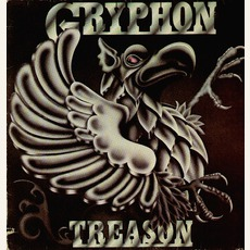 Treason mp3 Album by Gryphon