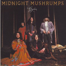 Midnight Mushrumps (Re-Issue) mp3 Album by Gryphon