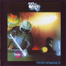 Performance (Remastered) mp3 Album by Eloy