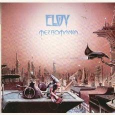 Metromania mp3 Album by Eloy