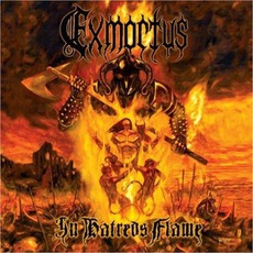 In Hatred's Flame by Exmortus