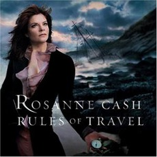Rules Of Travel mp3 Album by Rosanne Cash