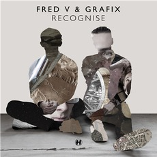 Recognise mp3 Album by Fred V & Grafix
