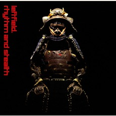 Rhythm And Stealth mp3 Album by Leftfield