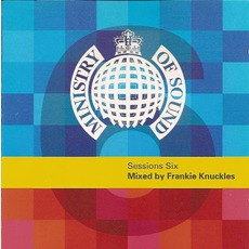 Ministry Of Sound: Sessions 6