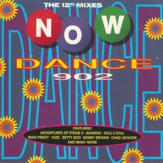 Now Dance 902 mp3 Compilation by Various Artists