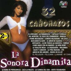 32 Canonazos mp3 Artist Compilation by La Sonora Dinamita