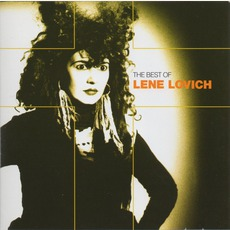 The Best Of Lene Lovich by Lene Lovich