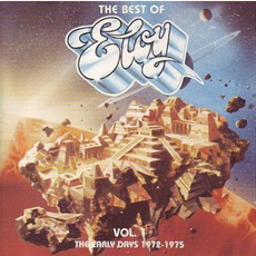 The Best Of Eloy, Volume 1: The Early Days 1972-1975 mp3 Artist Compilation by Eloy