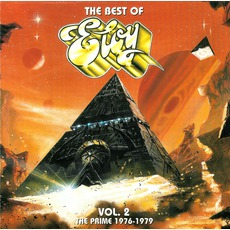 The Best Of Eloy, Volume 2: The Prime 1976-1979 mp3 Artist Compilation by Eloy