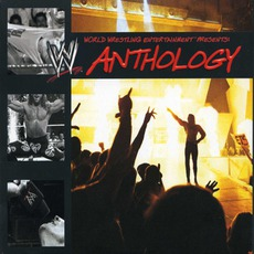 WWE Anthology mp3 Soundtrack by Various Artists