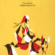 Brightly Painted One mp3 Album by Tiny Ruins