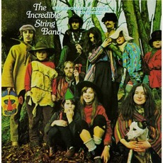 The Hangman's Beautiful Daughter (Remastered) mp3 Album by The Incredible String Band