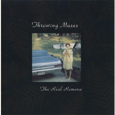 The Real Ramona mp3 Album by Throwing Muses