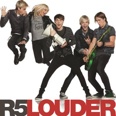 Louder (Limited Edition) by R5