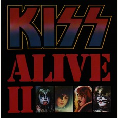Alive II (Remastered)
