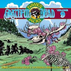 Dave's Picks, Volume 9 mp3 Live by Grateful Dead