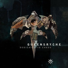 Dedicated To Chaos (Special Edition) by Queensrÿche