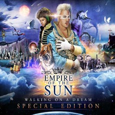 Walking On A Dream (Special Edition) mp3 Album by Empire Of The Sun