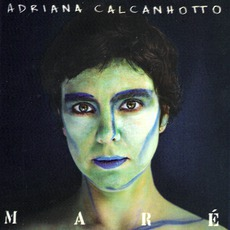 Maré mp3 Album by Adriana Calcanhotto