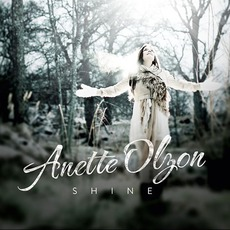 Shine mp3 Album by Anette Olzon