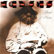Freaks Of Nature mp3 Album by Kansas