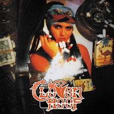 A Sultan's Ransom mp3 Album by Cloven Hoof