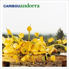 Andorra mp3 Album by Caribou