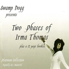 Two Phases Of Irma Thomas