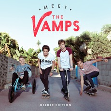 Meet The Vamps (Deluxe Edition) mp3 Album by The Vamps