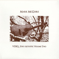 VDSQ: Solo Acoustic, Volume Two