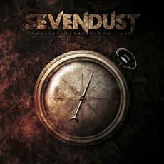 Time Travelers & Bonfires mp3 Album by Sevendust