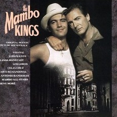 The Mambo Kings mp3 Soundtrack by Various Artists