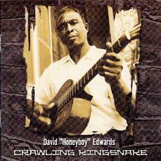 "Crawling Kingsnake mp3 Album by David ""Honeyboy"" Edwards"