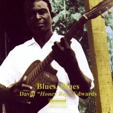 Blues, Blues