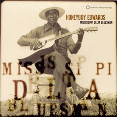 Mississippi Delta Bluesman (Re-Issue)