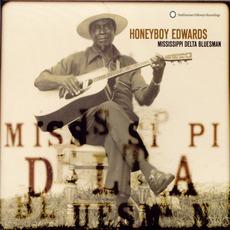"Mississippi Delta Bluesman (Re-Issue) mp3 Album by David ""Honeyboy"" Edwards"