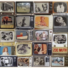 World Of Strangers mp3 Album by Zoe Muth