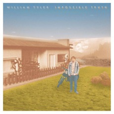 Impossible Truth mp3 Album by William Tyler