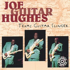 Texas Guitar Slinger